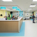 Akron Children's Hospital Infusion & Sedation Center