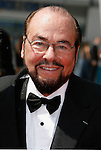LOS ANGELES, CA. - September 13: TV Personality James Lipton arrives at the 60th Primetime Creative Arts Emmy Awards held at Nokia Theatre on September 13, 2008 in Los Angeles, California.