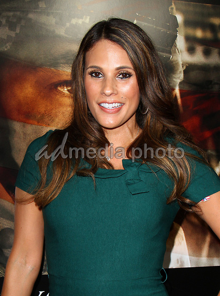 """23 October 2017 - Los Angeles, California - Bonnie-Jill Laflin. """"Thank You For Your Service"""" Premiere held at the Regal L.A. Live Theatre in Los Angeles. Photo Credit: AdMedia"""