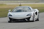 McLaren Houston Fall 2016