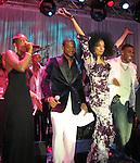 Clive Davis Grammy Party 02/12/2005
