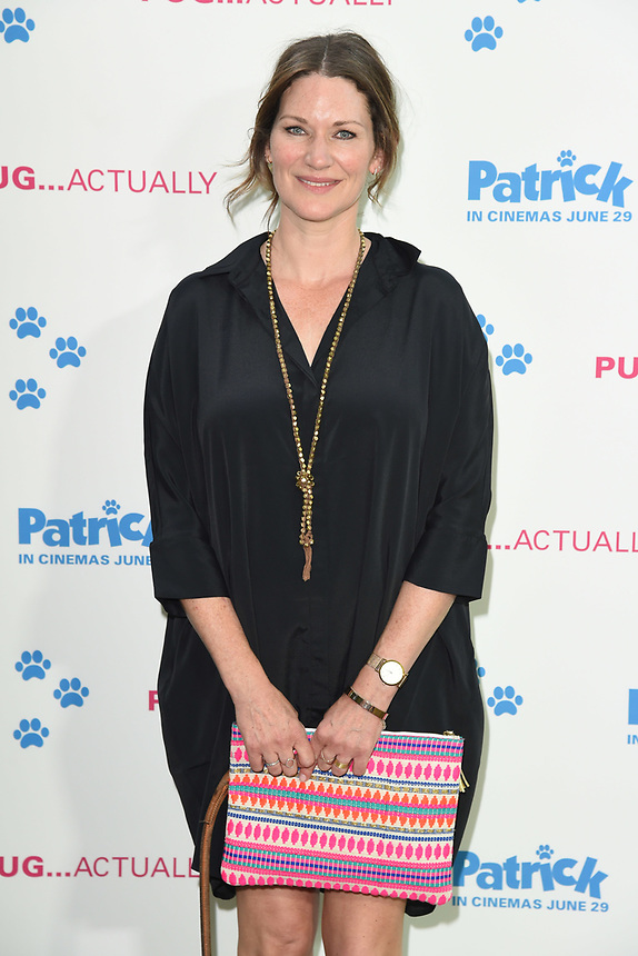 "Patricia Potter<br /> arriving for the ""Patrick"" UK premiere, London<br /> <br /> ©Ash Knotek  D3411  27/06/2018"