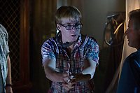 Insidious: The Last Key (2018) <br /> Director ADAM ROBITEL<br /> *Filmstill - Editorial Use Only*<br /> CAP/MFS<br /> Image supplied by Capital Pictures