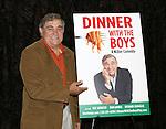 'Dinner with the Boys' - Meet & Greet