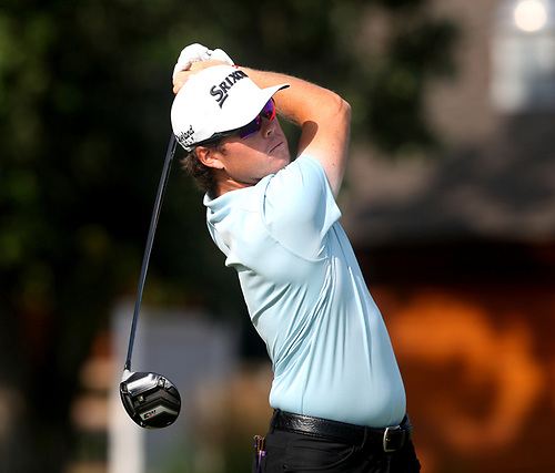 Andrew Mccain: McCain Cruises To Second MN State Open Title; Greve's Bid