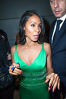 November 20 2017, PARIS FRANCE<br /> the Premiere of the film Girls Trip at the<br /> cinema UGC Bercy in the presence of the<br /> Actress Jada Pinket Smith. # JADA PINKET SMITH ARRIVE POUR LA PREMIERE DE 'GIRLS TRIP'