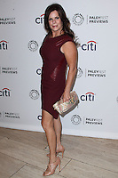 BEVERLY HILLS, CA - SEPTEMBER 10: Actress Marcia Gay Harden arrives at the PaleyFestPreviews: Fall TV - ABC's Trophy Wife held at The Paley Center for Media on September 10, 2013 in Beverly Hills, California. (Photo by Xavier Collin/Celebrity Monitor)