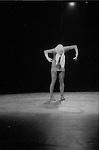 Trois contes chor&eacute;graphiques<br /> <br /> Chor&eacute;graphie : Dominique Rebaud<br /> Th&eacute;&acirc;tre de l'&Eacute;toile du Nord<br /> Paris<br /> 11/1993<br /> &copy; Laurent Paillier / photosdedanse.com