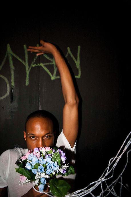 Davon Rainey | Pussy Faggot: Gay Shame Revival | NY, NY | 2011