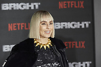 www.acepixs.com<br /> <br /> December 15 2017, London<br /> <br /> Noomi Rapace arriving at the European premiere of  'Bright' on December 15, 2017 at the BFI Southbank, in London.<br /> <br /> By Line: Famous/ACE Pictures<br /> <br /> <br /> ACE Pictures Inc<br /> Tel: 6467670430<br /> Email: info@acepixs.com<br /> www.acepixs.com