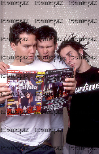 Blink 182 Iconicpix Music Archive