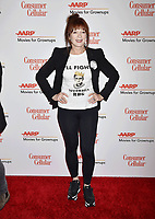 BEVERLY HILLS, CA - FEBRUARY 04: Frances Fisher attends the 18th Annual AARP The Magazine's Movies For Grownups Awards at the Beverly Wilshire Four Seasons Hotel on February 04, 2019 in Beverly Hills, California.<br /> CAP/ROT/TM<br /> &copy;TM/ROT/Capital Pictures