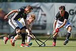 Test Match - U18 - Germany v England