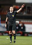 Gavin Duncan, referee