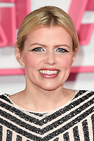 LONDON, UK. November 24, 2016: Ellie Harrison at the 2016 ITV Gala at the London Palladium Theatre, London.<br /> Picture: Steve Vas/Featureflash/SilverHub 0208 004 5359/ 07711 972644 Editors@silverhubmedia.com