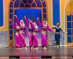 2014 (CJDT) Aladdin - Final Rehearsal Images