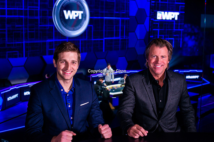 WPT Tournament of Champions Season 2017-2018