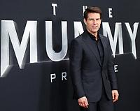 JUN 06 The Mummy NY premiere