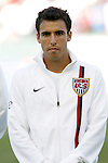 7 June 2007: Jonathan Bornstein. The United States Men's National Team defeated the National Team of Guatemala 1-0 at the Home Depot Center in Carson, California in a first round game in the CONCACAF Gold Cup...