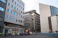 Madrid - Sigma Dos