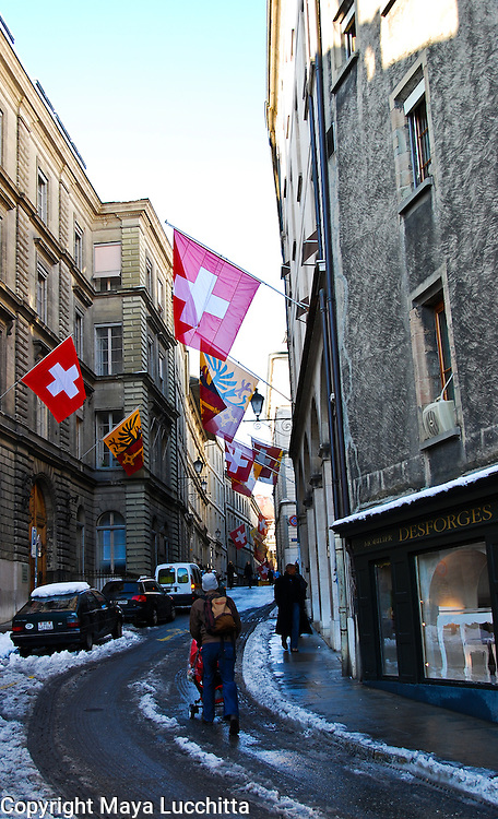 Geneva, Switzerland,