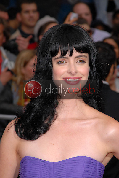"""Krysten Ritter<br /> at the """"Prince of Persia: The Sands of Time"""" Los Angeles Premiere, Chinese Theater, Hollywood, CA. 05-17-10<br /> David Edwards/Dailyceleb.com 818-249-4998"""