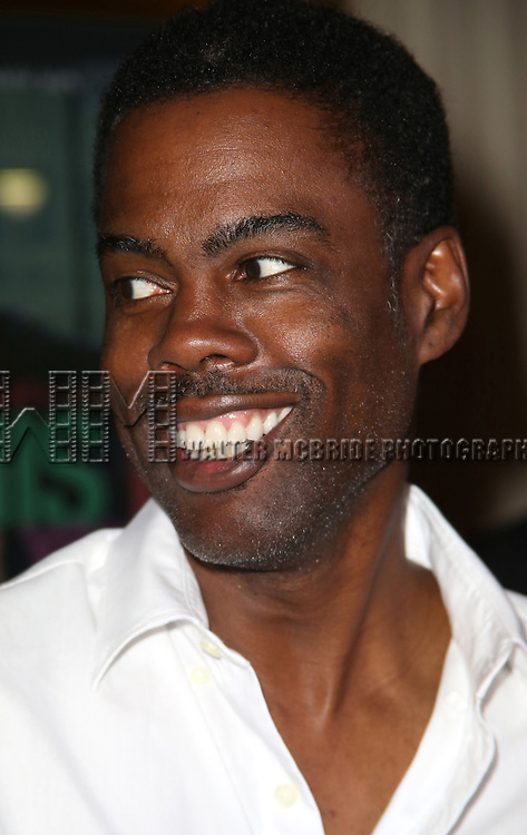 Chris Rock attends the Broadway Opening Night Performance of 'This Is Our Youth' at the Cort Theatre on September 11, 2014 in New York City.