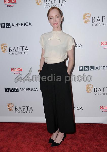 15 September  2017 - Beverly Hills, California - Lotte Verbeek. 2017 BAFTA Los Angeles BBC America TV Tea Party  held at The Beverly Hilton Hotel in Beverly Hills. Photo Credit: Birdie Thompson/AdMedia
