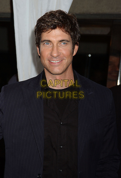 "DYLAN MCDERMOTT.Attends the ""Edison"" World Premiere held at Roy Thomson Hall during The Toronto Film Festival,.Toronto 17th September 2005.portrait headshot black t-shirt navy jacket .Ref: ADM/LF.www.capitalpictures.com.sales@capitalpictures.com.© Capital Pictures."