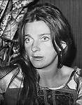 Judy Collins 1971.© Chris Walter.
