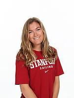 Stanford, CA -- September 19, 2018: Stanford sailing team portraits, 2018-2019.