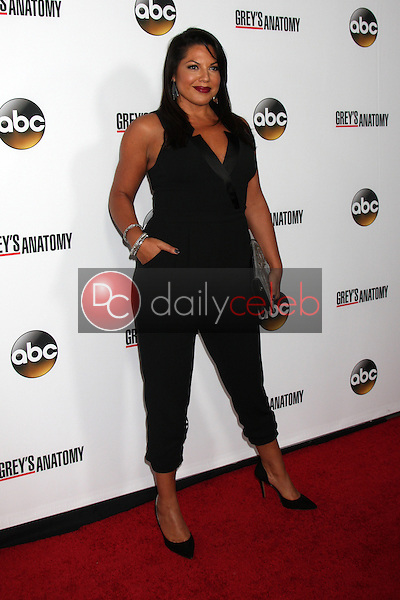 Sara Ramirez<br />