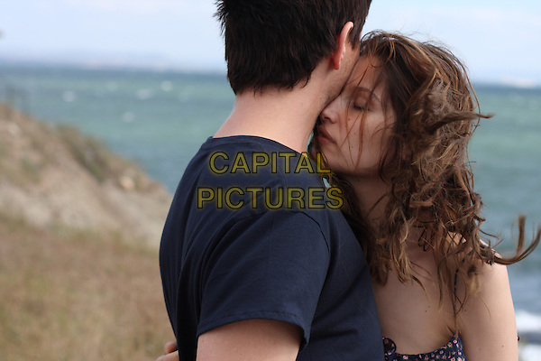 SCENE, Thure Lindhardt, Laetitia Casta.in The Island (2011).*Filmstill - Editorial Use Only*.CAP/PLF.Supplied by Capital Pictures.