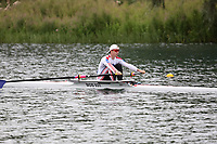 Race: 29: Tier2 1x  Heat 3<br /> <br /> Peterborough Summer Regatta 2017 - Saturday<br /> <br /> To purchase this photo, or to see pricing information for Prints and Downloads, click the blue 'Add to Cart' button at the top-right of the page.