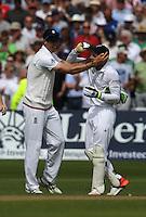 England  v  Australia Investec Ashes 4th Test