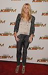 LOS ANGELES, CA - DECEMBER 03: Stephanie Pratt attends 102.7 KIIS FM's Jingle Ball at the Nokia Theatre L.A. Live on December 3, 2011 in Los Angeles, California.