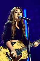 08 June 2019 - Nashville, Tennessee - Tenille Townes. 2019 CMA Music Fest Nightly Concert held at Nissan Stadium. <br /> CAP/ADM/DMF<br /> ©DMF/ADM/Capital Pictures