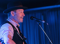 Barney Bentall with Black Hen at the Electric Owl