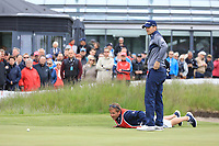 Bernd Wiesberger (AUT) during the final round of the Made in Denmark presented by Freja, played at Himmerland Golf & Spa Resort, Aalborg, Denmark. 26/05/2019<br /> Picture: Golffile   Phil Inglis<br /> <br /> <br /> All photo usage must carry mandatory copyright credit (© Golffile   Phil Inglis)