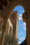 Abadia de Montserrat.