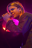May 23, 2013: TOM ODELL - Electric Ballroom London