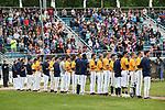 6-4-19, Kalamazoo Growlers vs Rockford Rivets NWL Baseball