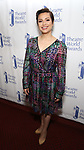 Lea Salonga attends the 74th Annual Theatre World Awards at Circle in the Square on June 4, 2018 in New York City.