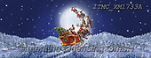 Marcello, CHRISTMAS SANTA, SNOWMAN, WEIHNACHTSMÄNNER, SCHNEEMÄNNER, PAPÁ NOEL, MUÑECOS DE NIEVE, paintings+++++,ITMCXM1733A,#x#