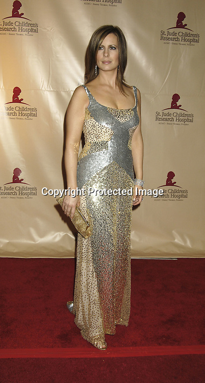 Martha Byrne ..at the 11th Annual Daytime Television Salutes St. Jude Children's Research Hospital benefit hosted by Martha Byrne on October 14, 2005 at The New York Marriott Marquis Hotel. ..Photo by Robin Platzer, Twin Images