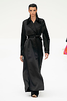 Carolina Herrera<br /> SS20 Collection at New York Fashion Week<br /> Spring Summer 2020<br /> in New York, USA September 2019.<br /> CAP/GOL<br /> ©GOL/Capital Pictures /MediaPunch ***FOR USA AND CANADA ONLY***