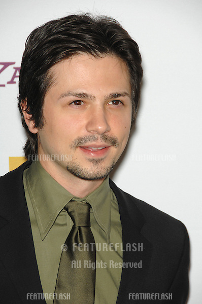 FREDDY RODRIGUEZ at the 10th Annual Hollywood Awards Gala - the closing gala of the 2006 Hollywood Film Festival - at the Beverly Hills Hilton. .October 23, 2006  Los Angeles, CA.Picture: Paul Smith / Featureflash