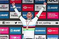 UCI Men U23 RR - 27 Sept 2019