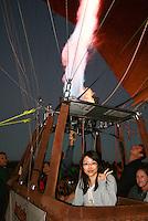 20130718 July 18 Hot Air Balloon Cairns