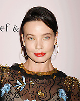 LOS ANGELES, CA - OCTOBER 19: Stephanie Corneliussen attends L.A. Dance Project's Annual Gala at Hauser & Wirth on October 19, 2019 in Los Angeles, California.<br /> CAP/ROT/TM<br /> ©TM/ROT/Capital Pictures
